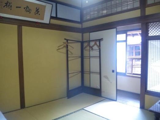 2〜3名様・素泊宿泊のみプラン(お部屋おまかせ、食事無し)