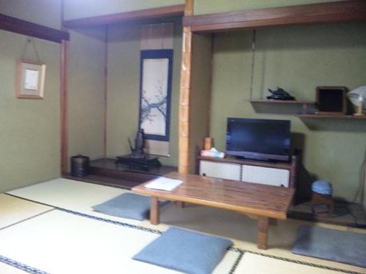 3〜4名様・素泊まり(食事なし&お部屋おまかせ)