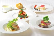 洋食コース イメージ