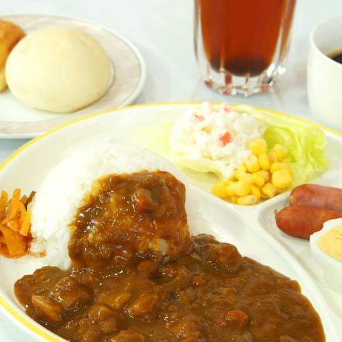 朝食 ※一例です。