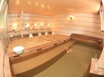 大浴場(海水風呂)