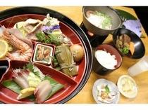 【奄美を味わう和食コース】