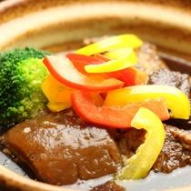 【隠れメニュー】黒豚鍋