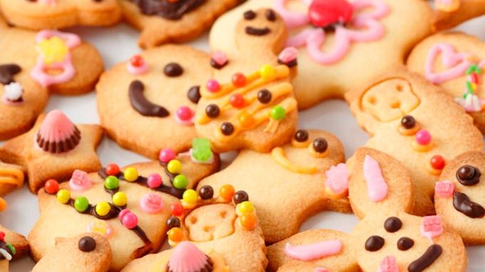【体験プラン】車で約10分!那須 花と体験の森でお菓子作りに挑戦!!