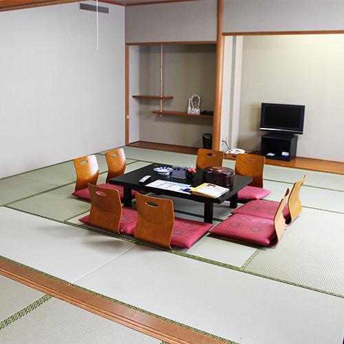 【大部屋】和室21畳アウトバス(イメージ)