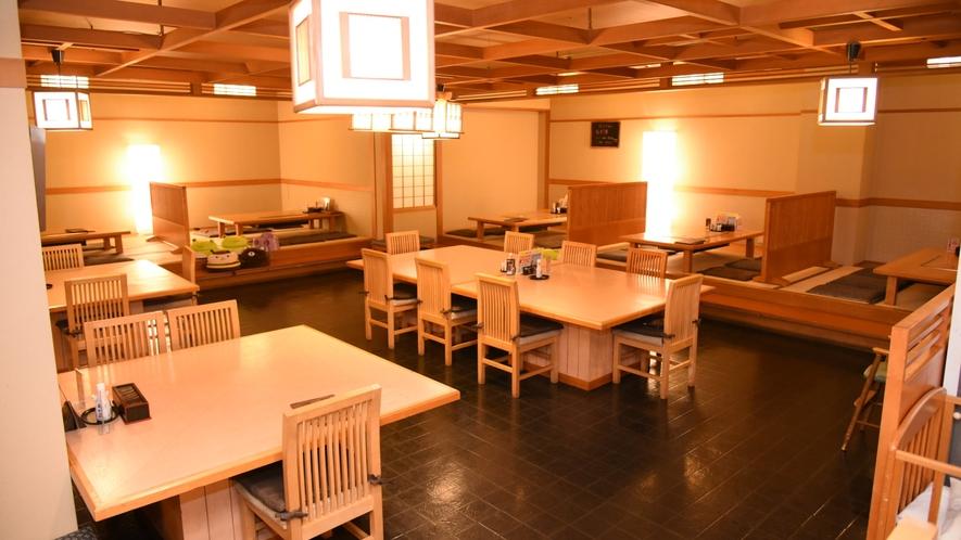 1階和風レストラン(イメージ)