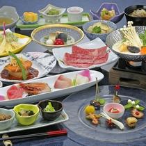 夏の日本料理(イメージ)