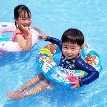 夏季限定☆屋外プール♪
