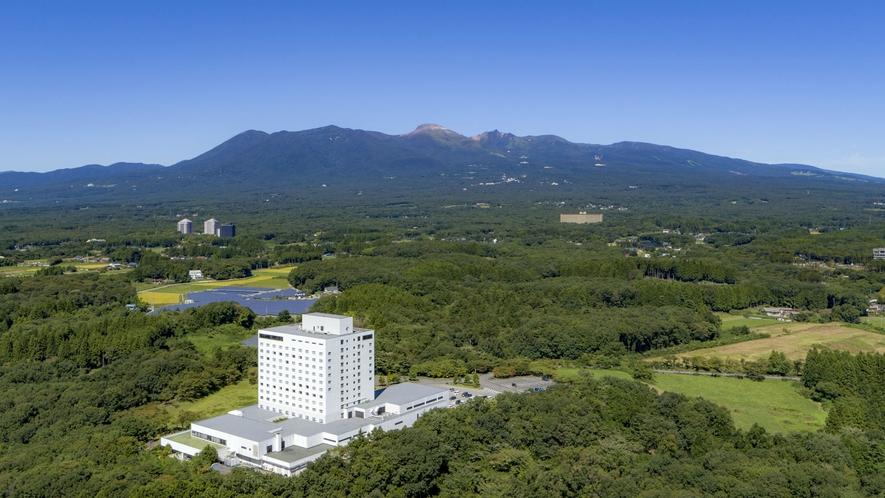 ホテル外観-2(イメージ)