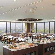 13階レストラン天空の森(イメージ)