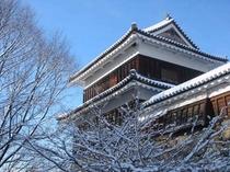 【城跡】上田城(車80分)あの真田家の2度も徳川の大軍を退けたあの城