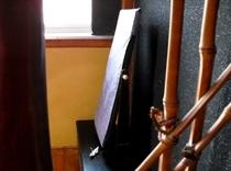 和室・鏡台