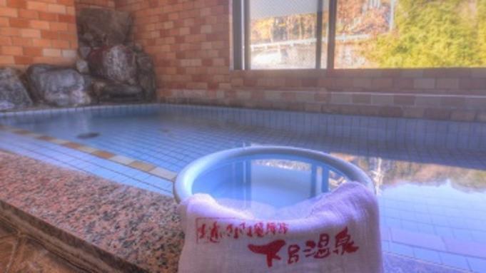 【素泊まり】下呂温泉への旅行、一人旅、ビジネス利用に★24時間入浴OK!泉質好評の100%天然温泉