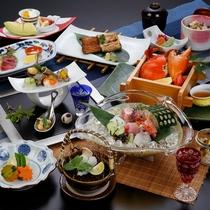 【煌-きらめき-コース】お料理一例