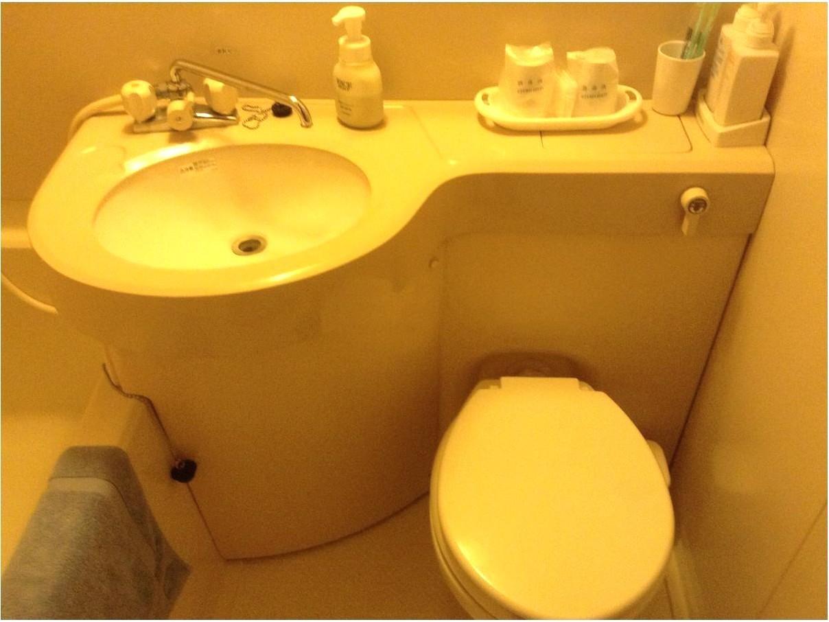 <洋館>バスルーム