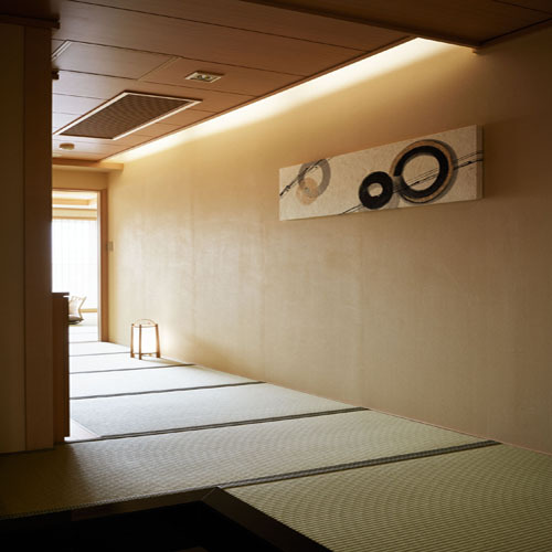 707 12.5露天風呂付富士山 入口