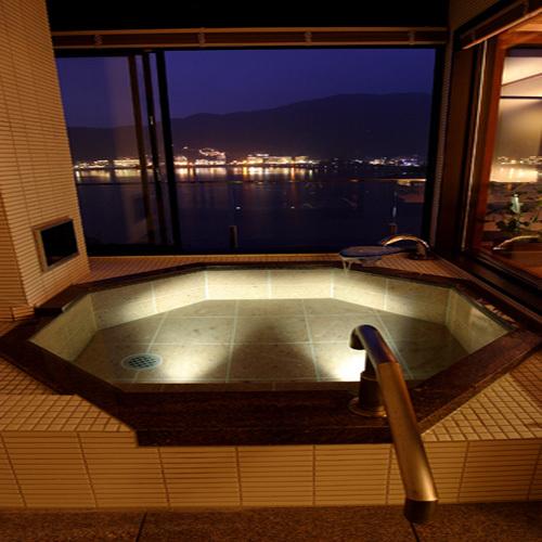 500 琥珀風呂