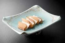 別注料理(湖南荘特製からすみ)
