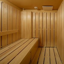 7.5畳+Twの和洋室(ミストサウナ付き)
