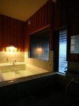 露天風呂「白浜」の内湯