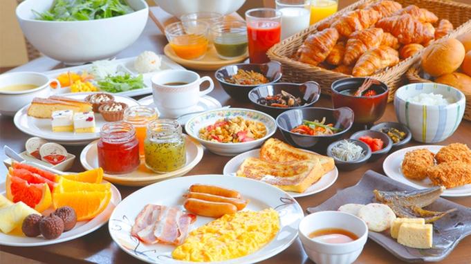 【1泊朝食】気ままな一人旅やリーズナブルな旅行におすすめ!1泊朝食プラン