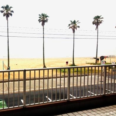 【内海海水浴場】1日駐車場&海の家休憩&日帰り入浴&カレーランチがセット!手ぶらで海水浴プラン!