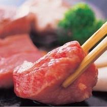 牛ステーキ2