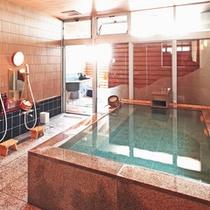 女湯大浴場