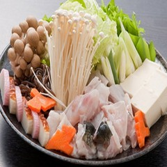 【昼食】≪白子焼き≫ ≪魚醤焼き≫が更について大満足!知多の味覚の王様!デラックスふぐ会席