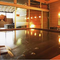 【日帰り入浴】ドライブデートの休憩に♪湯ったりのんびり大浴場&伊勢湾一望の貸切露天風呂入浴プラン