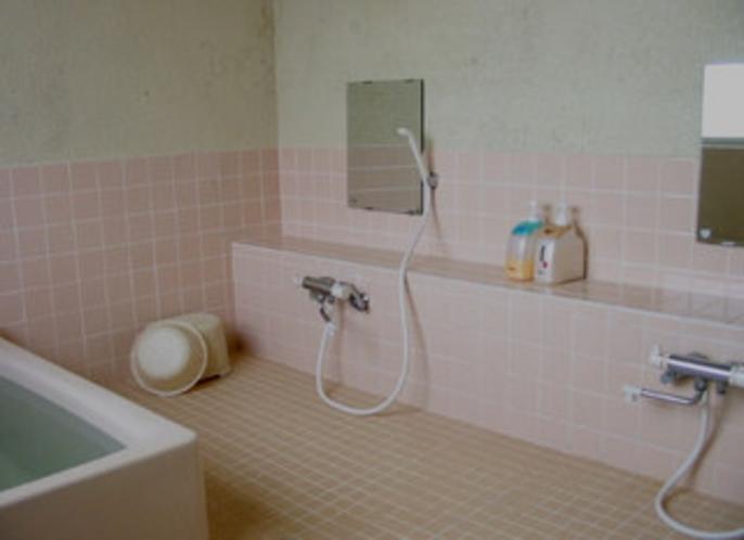 本館小風呂