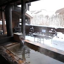 【露天風呂付コンドミニアム】藍(あい)≪5名定員用≫〜冬は雪見露天で北海道の風情を〜