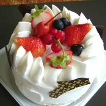 【記念日やお祝いの時に◎】TOY'Sのケーキ
