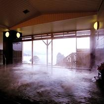 【温泉】男女別大浴場