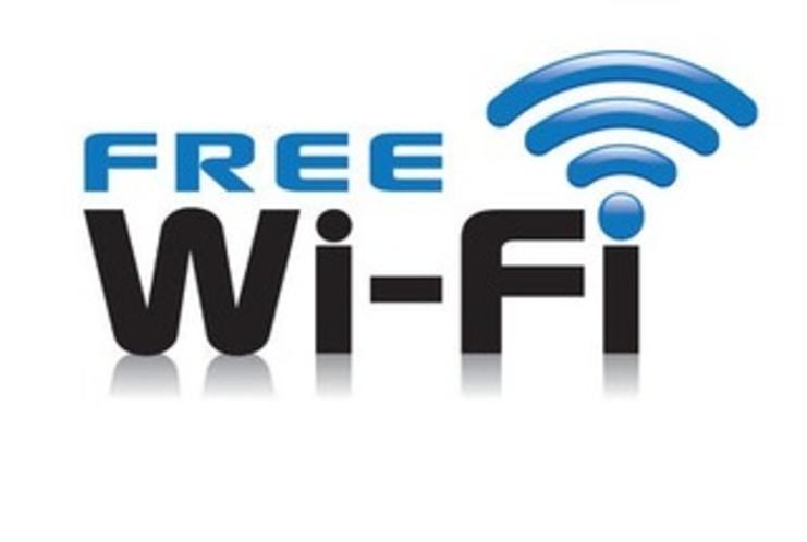 全館フリーWi-Fi完備!