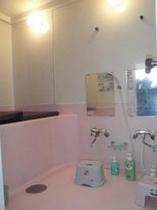 宿内・女性用浴室
