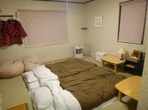 宿内・客室一例/1-5名様用和室