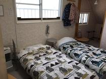 宿内・客室一例/2名様用洋室