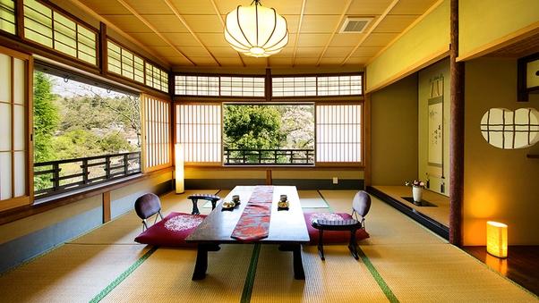 """◆蓬莱・観月・鶴◆""""優美で閑静""""自然の秀麗な姿を望める客室"""