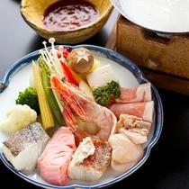"""◆旬菜美味会席◆旬の食材をふんだんに使った、""""彩り豊かな""""会席に仕上げました。"""
