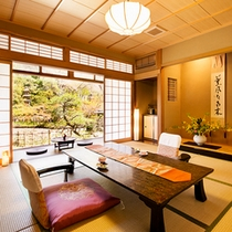 ◆鶴の間-TSURU-◆