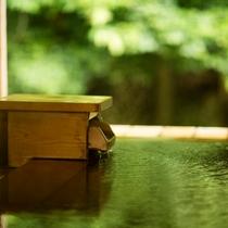 ◆特別室離れ_清流亭◆_露天風呂