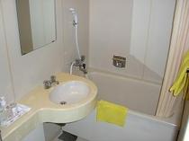 S バスルーム