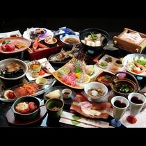 ■【夕食】愛合膳
