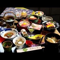■【夕食】スタンダード
