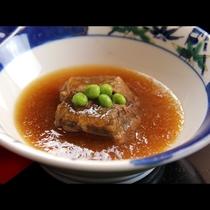■【夕食】秋田肉グルメ会席