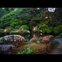 ■【庭園】