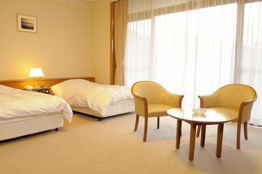 ホテル棟 ツインルーム
