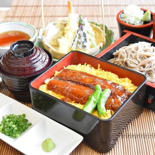 お食事処メニュー一例17:00~21:00(ラストオーダー20:30)