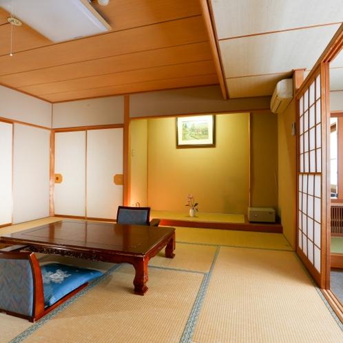 ■和室12.5畳一例